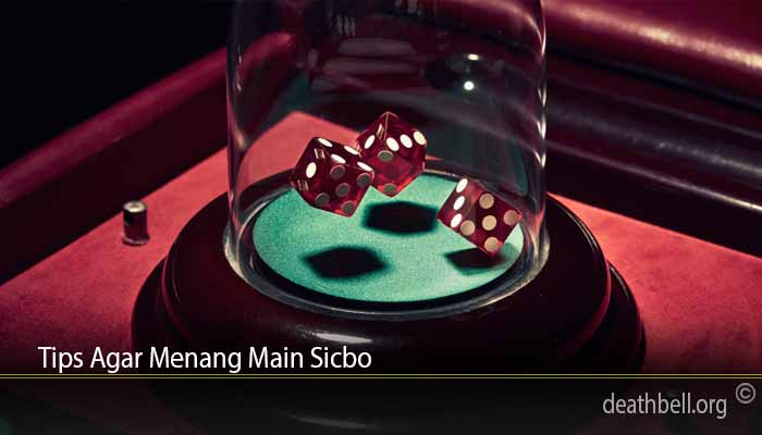 Tips Agar Menang Main Sicbo